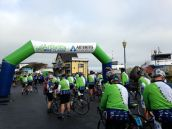 SIA Arthritis Bike Race 1