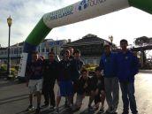 SIA Arthritis Bike Race 3