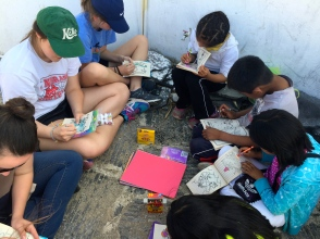 Mexico Day 4 | 3/30/15