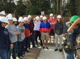 Habitat Build 2 - 4/22/15