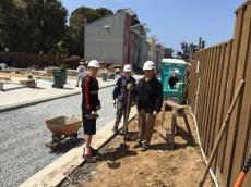 Habitat Build 5 - 4/22/15