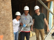 Ms Chuakay, Malik, and Mr. Feldman