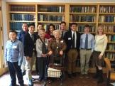 The SHHS Graduates, families, and survivors