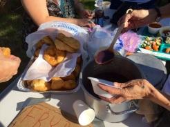 Lakota Fried Bread