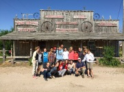 Group pic by Scenic's Trading Post