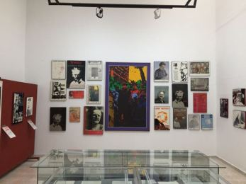 Leon Trotsky's Museum and Home