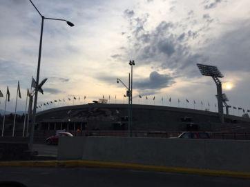 1968 Olympic Stadium