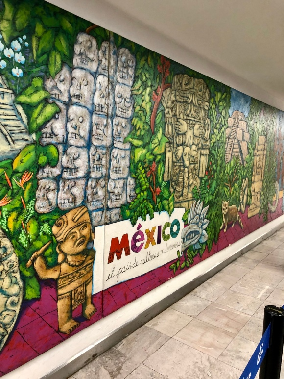 Mexico Airport
