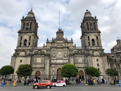 Main Cathedral