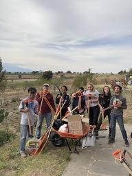 SIA supply donation to Enlaces Comunitarios